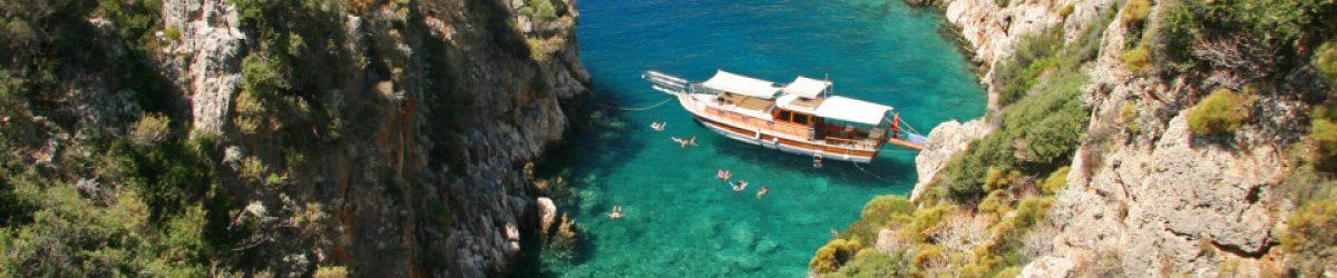 Batin Boat Tours